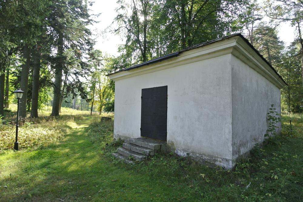 Arkivbyggnaden